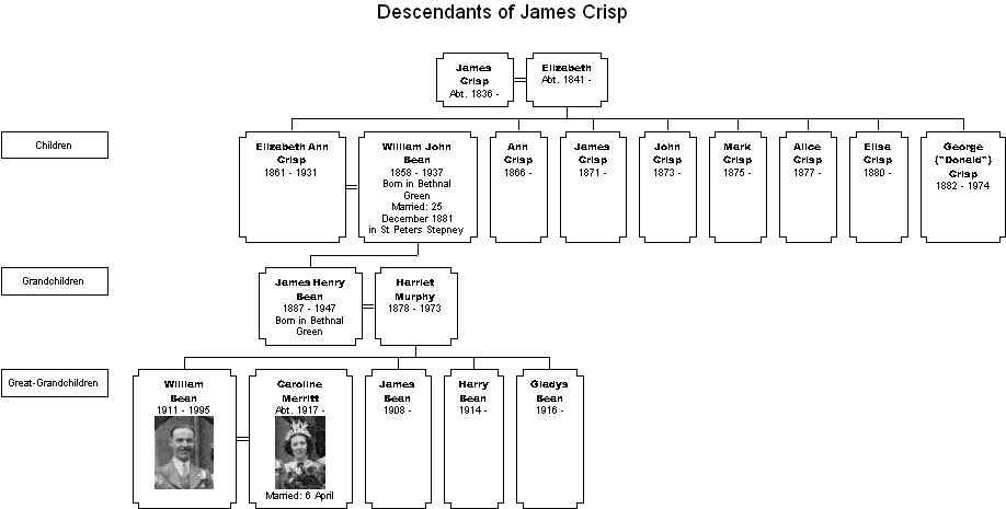 Home > Family Tree > Ancestry > Crisp